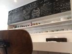 mie  matsusaka  CAFE